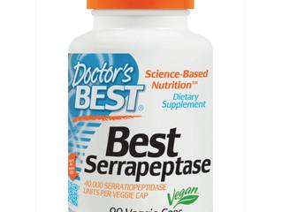 Focus on Serrapeptase