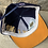 Thumbnail: Vintage Notre Dame Irish Snapback Hat By The Game