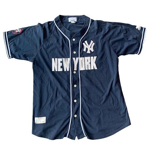 Vintage New York Yankees MLB Baseball Jersey By Starter