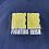 Thumbnail: Vintage Notre Dame Irish Crewneck Sweater By TNT