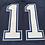 Thumbnail: Vintage Buffalo Bills Drew Bledsoe NFL Football Jersey By Reebok
