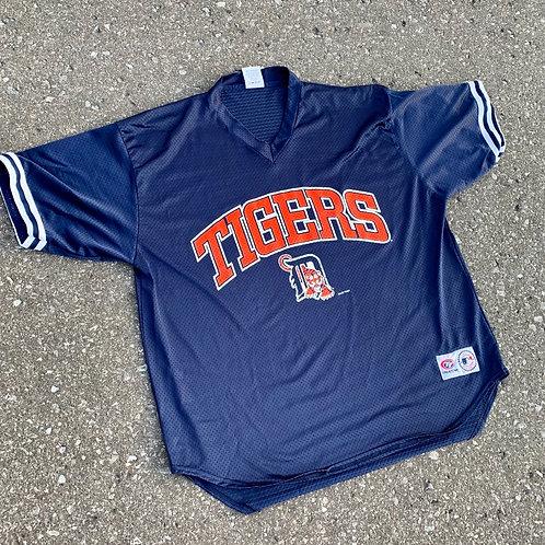 Vintage Detriot Tigers T Shirt By True Fan