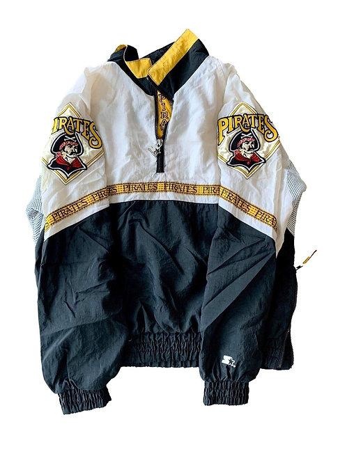 Vintage Pittsburgh Pirates Starter Jacket