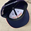 Thumbnail: Vintage Inside The Nfl Snapback Hat By The Stitch