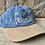 Thumbnail: Vintage Seattle Mariners Starter Denim Strapback Hat