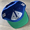 Thumbnail: Vintage Kentucky Wildcats Snapback Hat By Image