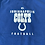 Thumbnail: Indianapolis Colts Crewneck Sweater By NFL