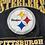 Thumbnail: Vintage Pittsburgh Steelers Crewneck Sweater By Lee Sport