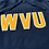 Thumbnail: Vintage West Virginia Mountaineers Hoodie Sweater By Jones And Mitchel