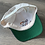 Thumbnail: Vintage Virginia Cavaliers Snapback Hat By Front Row