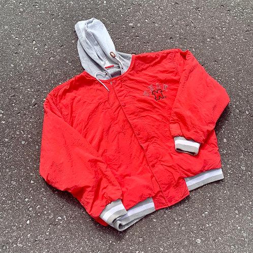 Vintage UNLV Rebels Hoodie Jacket