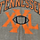 Thumbnail: Vintage Tennessee Volunteers T Shirt By American Sportswear