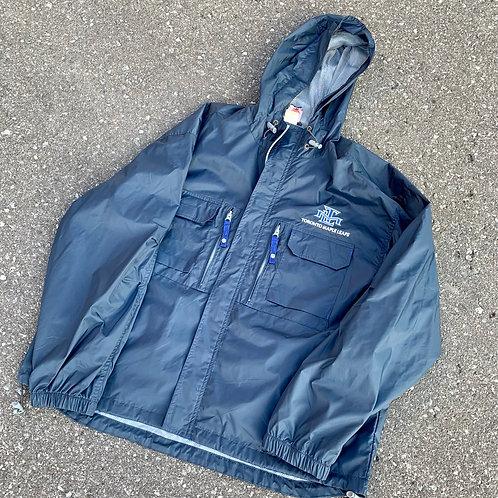 Vintage Toronto Maple Leafs Zip Up Jacket