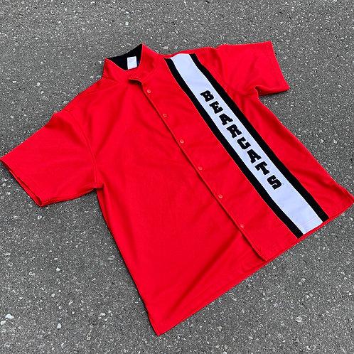 Cincinnati Bearcats Warmup Jacket By Champs