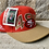 Thumbnail: Vintage San Francisco 49ers Deadstock Snapback Hat By Apex One