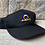 Thumbnail: Vintage St Louis Rams Snapback Hat By Key And Ed