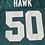 Thumbnail: Vintage Green Bay Packers AJ Hawk NFL Football Jersey By Reebok