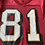 Thumbnail: Vintage San Francisco 49ers Terrell Owens NFL Football Jersey By Champion