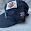 Thumbnail: Vintage Chicago Bulls Taz Strapback Hat Youth By Looney Tunes