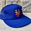 Thumbnail: Vintage New York Mets Meshback Snapback Hat By Annco