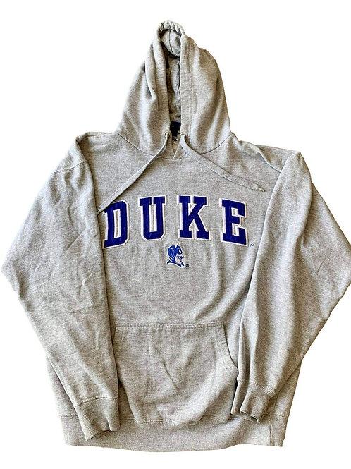 Vintage Duke Blue Devils Hoodie Sweater By OVB