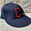 Thumbnail: Vintage Cleveland Indians Fitted Hat By American Needle