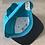 Thumbnail: Vintage San Jose Sharks Snapback Hat By AJM