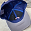 Thumbnail: Vintage Chicago Cubs Snapback Hat By Twins