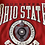 Thumbnail: Vintage Ohio State Buckeyes Crewneck Sweater By GS Sport