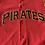 Thumbnail: Vintage Pittsburgh Pirates MLB Baseball Jersey By Majestic