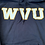 Thumbnail: Vintage West Virginia Mountaineers Hoodie Sweater By Champion