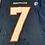 Thumbnail: Vintage Denver Broncos John Elway NFL Football Jersey By Starter