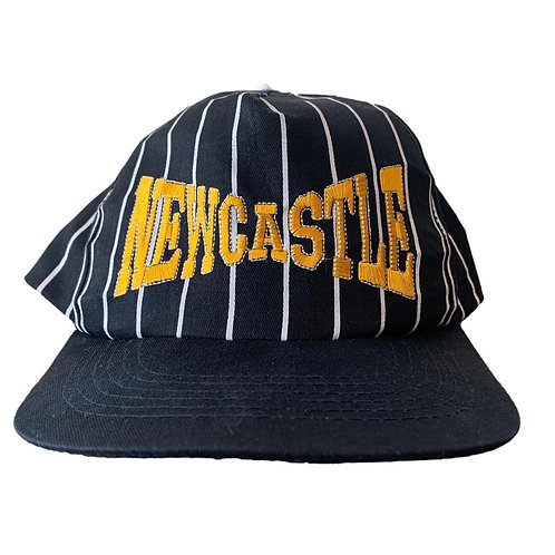 Vintage Newcastle United FC Snapback Hat