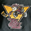 Thumbnail: Vintage Peterborough Petes Crewneck Sweater By Fruit Of The Loom