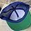 Thumbnail: Vintage Florida Marlins Meshback Snapback Hat