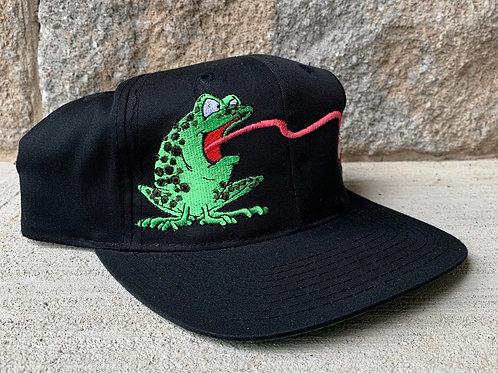 Vintage Budwider Snapback Hat