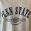Thumbnail: Vintage Penn State T Shirt By Gear For Sport