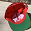 Thumbnail: Vintage Montreal Canadiens Snapback Hat By Starter