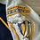 Thumbnail: Vintage Nashville Predators NHL Hockey Jersey By Reebok