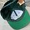 Thumbnail: Vintage Miami Hurricanes Snapback Hat