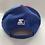 Thumbnail: Vintage New York Rangers Snapback Hat By Starter