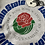 Thumbnail: Vintage Rose Bowl Crewneck Sweater By Oneita