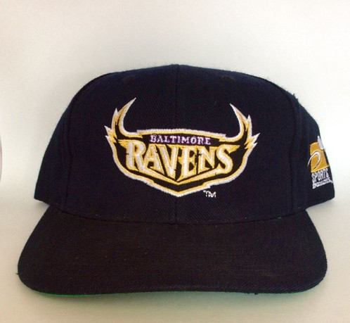 a46b7ca9 coupon code for vintage baltimore ravens hat 305aa 567c6