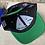 Thumbnail: Vintage Philadelphia Eagles Snapback Hat By Logo 7