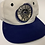 Thumbnail: Vintage Colorado Rockies Snapback Hat By The Game
