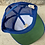 Thumbnail: Vintage Seattle Mariners Meshback Snapback Hat By UII
