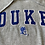 Thumbnail: Vintage Duke Blue Devils Hoodie Sweater By OVB