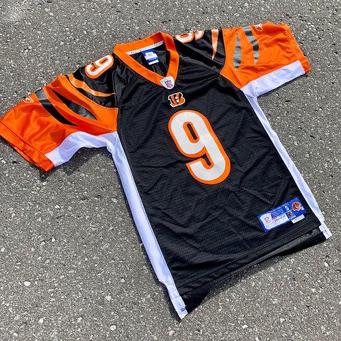 Cincinnati Bengals Carson Palmer Nfl Football Jersey By Reebok