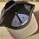 Thumbnail: Vintage Cleveland Indians Plain Logo Snapback Hat By Twins