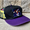 Thumbnail: Vintage Mickey Mouse Baseball Snapback Hat
